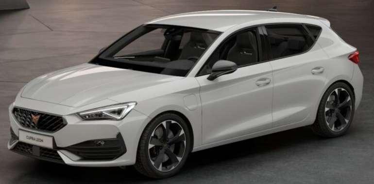 Privat Leasing: Cupra Leon 1.4 e-Hybrid mit 204 PS für 135€mtl. (BAFA, LF: 0.35, Überführung: 892,50€)