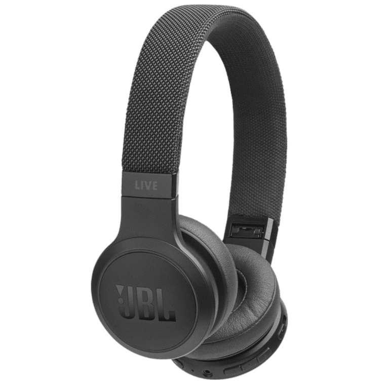 JBL Live 400 BT Bluetooth Kopfhörer (versch. Farben) für je 69€ inkl. Versand (statt 83€)