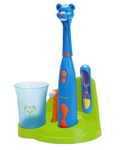 Bestron Bobby Bär elektrische Zahnbürste für 12,99€ inkl. Versand (statt 19€)
