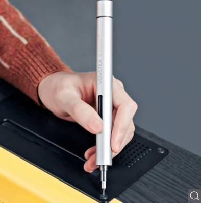 Xiaomi Wowstick elektrischer Mini-Schraubendreher nur 12,89€ inkl. Versand