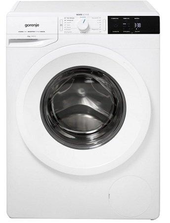 8kg Gorenje WEI843P Waschmaschine mit A+++ für 279€ inkl. VSK