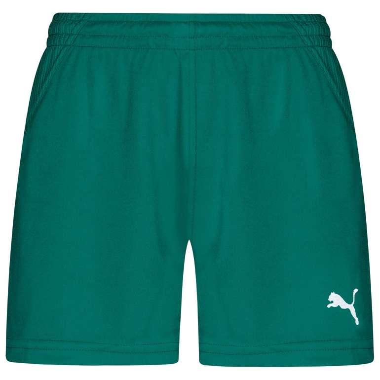 Puma PowerCat 1.10 Damen Shorts in vier Farben für je 6,17€ inkl. Versand