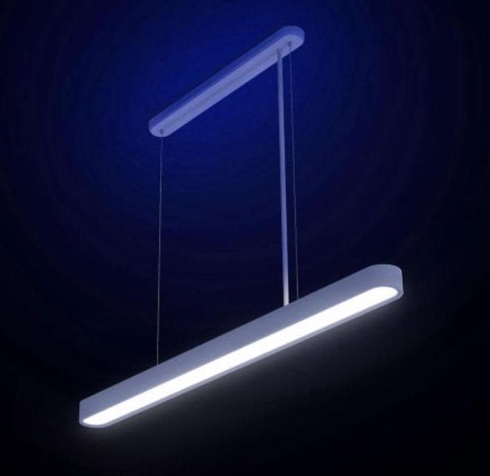 Bestpreis! Xiaomi Yeelight Meteorite LED Pendelleuchte für 86,11€ inkl. Versand