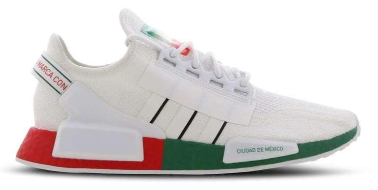 """Adidas Originals NMD_R1 Sneaker im """"Mexico""""-Colourway für 79,99€ inkl. Versand (statt 112€)"""