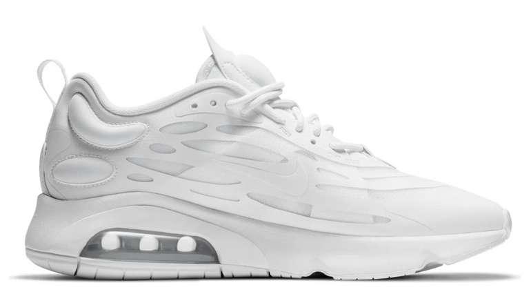 Nike Sneakers Air Max Exosense Herren Sneaker in Weiß oder Schwarz für 59,99€inkl. Versand (statt 94€)