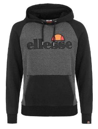 Ellesse Sweatshirt 'Taliamento' in 2 Farben für 52,57€ (statt 70€)