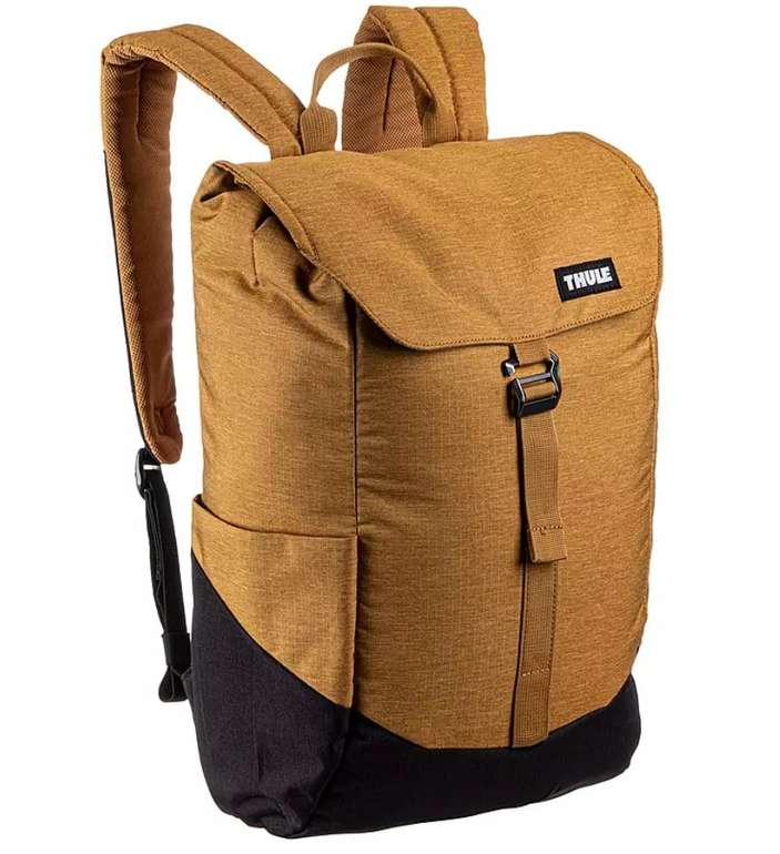 Thule Lithos Backpack bzw. Daypack mit 16 Liter Volumen für 39,91€ inkl. Versand (statt 47€)