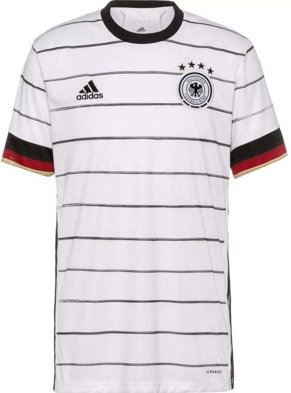Adidas DFB EM 2021 Heimtrikot für 36,90€inkl. Versand (statt 47€) - SportScheck Club!