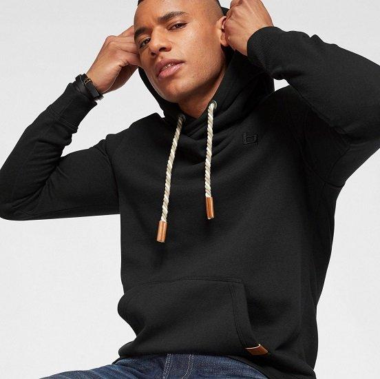 Otto: 10% Rabatt auf Mode inkl. Schuhe etc., z.B. Blend Kapuzensweatshirt für 28,44€