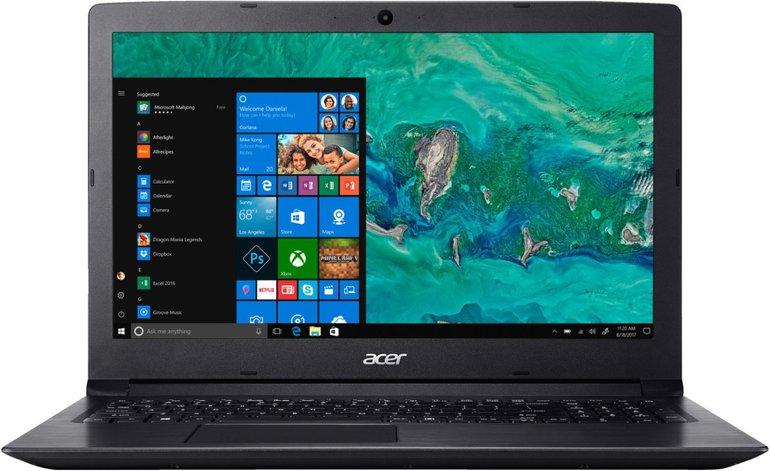 "Acer Aspire 3 - 15,6"" Notebook (i3, 4GB, 256GB SSD) für 399€ inkl. Versand"