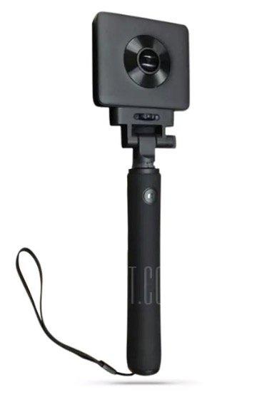 Ausziehbarer Xiaomi Mijia Selfie Stick mit Auslöseknopf für 15,87€ inkl. Versand