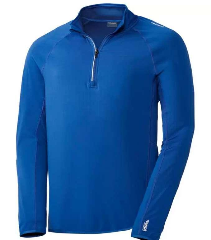 Reusch Funktionsshirt in Blau + Kofferraumtasche für 15,99€inkl. Versand (statt 25€)