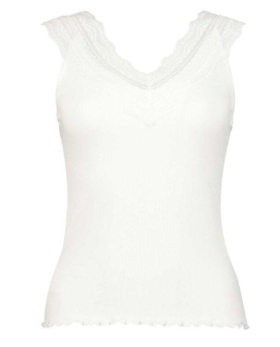 Takko Fashion Sale mit satten 50% Extra Rabatt + VSKfrei - z.B. Damen Top mit Spitzenbesatz für 2,99€