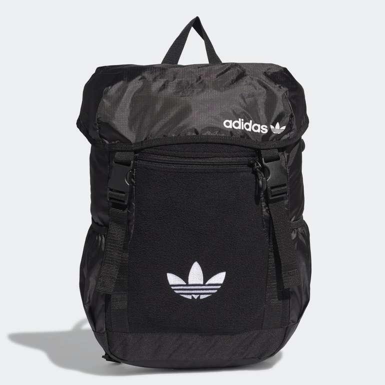 Adidas Premium Essentials Toploader Rucksack für 29,40€ inkl. Versand (statt 44€)