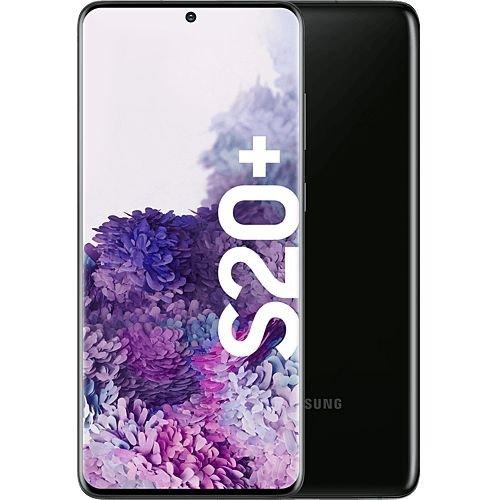 Samsung G985F Galaxy S20+ (8 / 128 GB, Dual-SIM, NFC) für 669,11€ inkl. Versand (statt 719€)