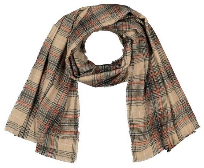 Takko: 30% Rabatt auf Strickartikel, Jacken & Winter-Accessoires, z.B. Damen Schal ab 6,99€ (statt 10€)