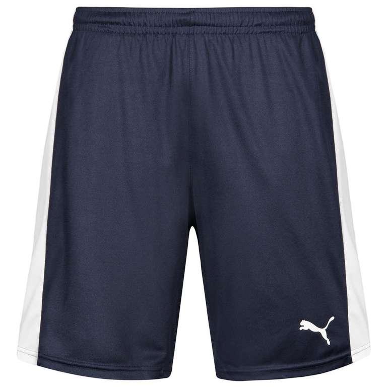 Puma Pitch Kinder Sport Shorts mit Innenslip ab 5,99€ zzgl. Versand