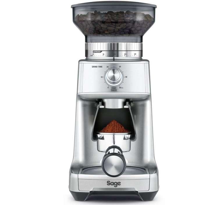 Sage Appliances SCG600 Kaffeemühle - The Dose Control Pro für 99€ inkl. Versand (statt 135€)