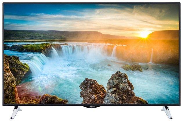 Medion LIFE X18200 - 65 Zoll UHD 4K Smart LED-Backlight TV für 509,94€ inkl. Versand (statt 610€)