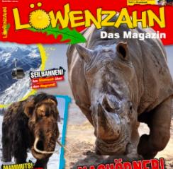 Kinder & Jugendzeitschriften mit Prämie - z.B. Jahresabo Löwenzahn für 39,60€