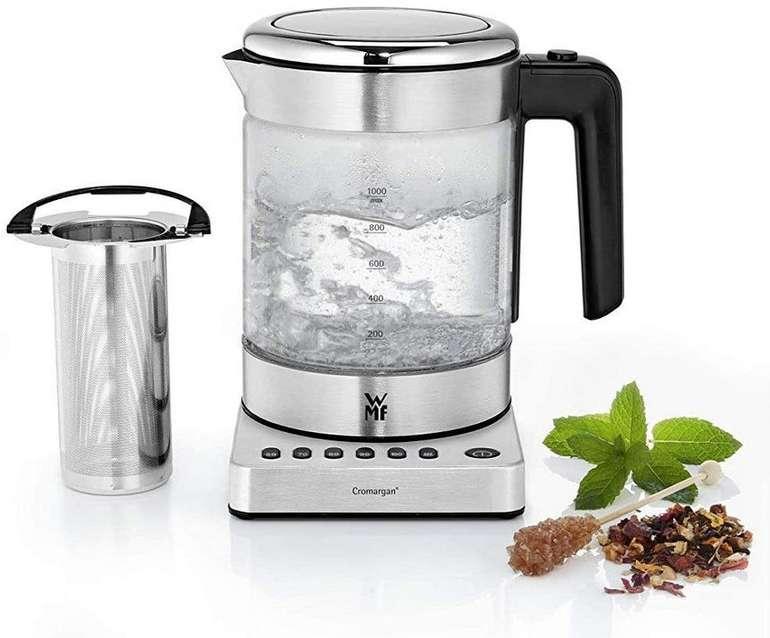 WMF Küchenminis Vario 2 in 1 Tee- und Wasserkocher für 60,90€ (statt 81€)