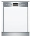 Siemens SN536S01KE - Teilintegrierbarer Geschirrspüler mit AquaStop für 369€