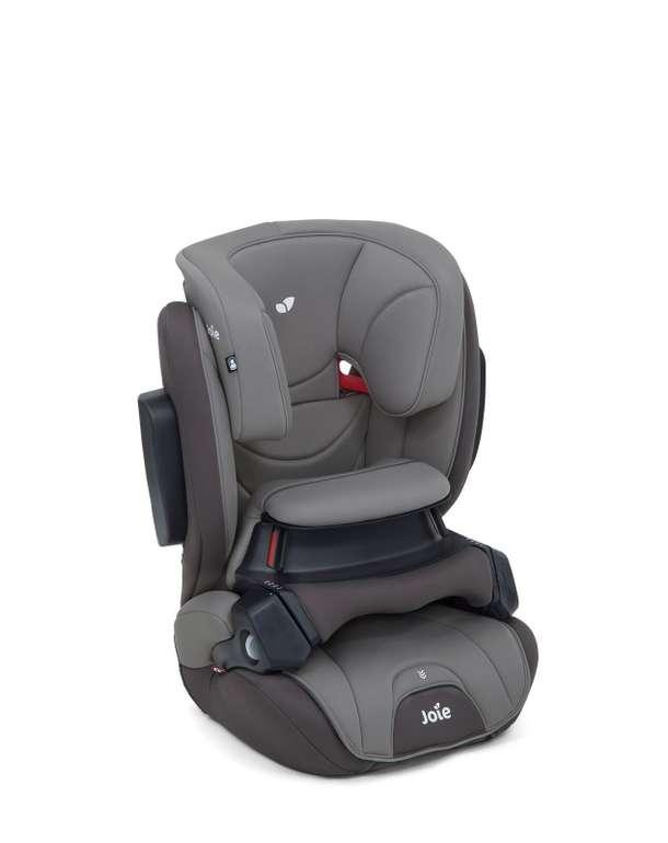 Joie Kindersitz Traver Shield in Grau für 126,49€ inkl. Versand (statt 137€)