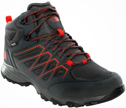 """The North Face Multifunktionsschuh """"Venture Fasthike Mid WP"""" für 55,99€ (statt 102€) - Filialabholung"""