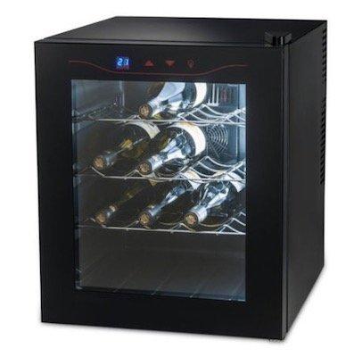 Medion MD 15803 Weinkühlschrank für 98,99€ inkl. Versand (statt 119€)