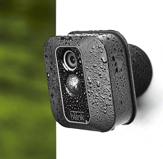 Blink XT2-1 Outdoor Überwachungskamera (Alexa kompatibel) für 89,99€ (statt 110€)