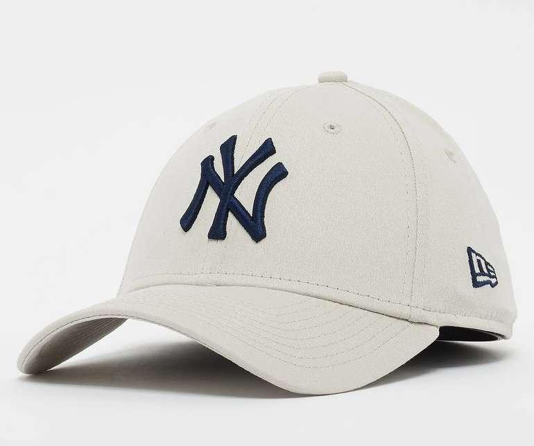 New Era 39Thirty MLB New York Yankees Essential für 22,18€ inkl. Versand (statt 32€)