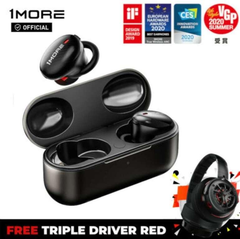 Xiaomi Kopfhörer Bundles mit 10% Extra Rabatt - z.B. Xiaomi E1022 In Ears + H1707 Kopfhörer für 125,37€