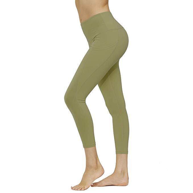 Hmiya Damen Leggings in XS bis XXXL für je nur 6,28€ inkl. VSK (Prime)