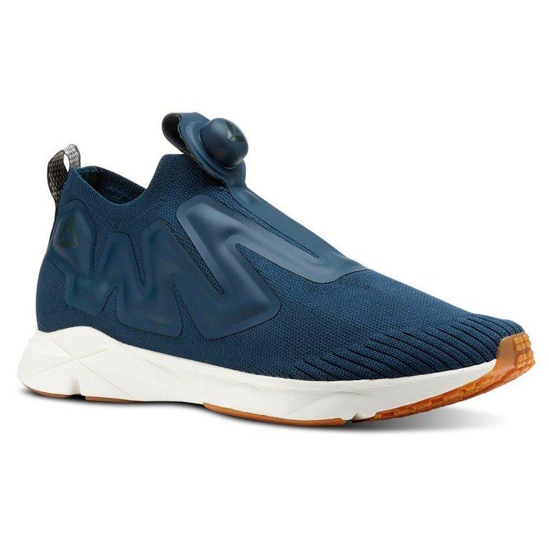 Reebok mit 25% Extra-Rabatt auf den Sale - z.B. Pump Surprme ULTK Sneaker für 56,23€