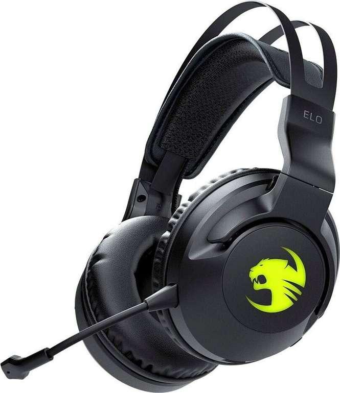 Roccat Elo 7.1 Air kabelloses Headset für 69€ inkl. Versand (statt 91€)
