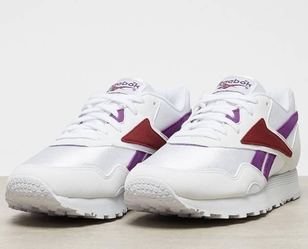 Reebok Classics Herren Rapide OG SU Sneaker für 39,99€ inkl. Versand (statt 52€)