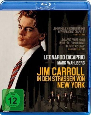 Jim Carroll - In den Straßen von New York (Blu-ray) für 5€ inkl. VSK