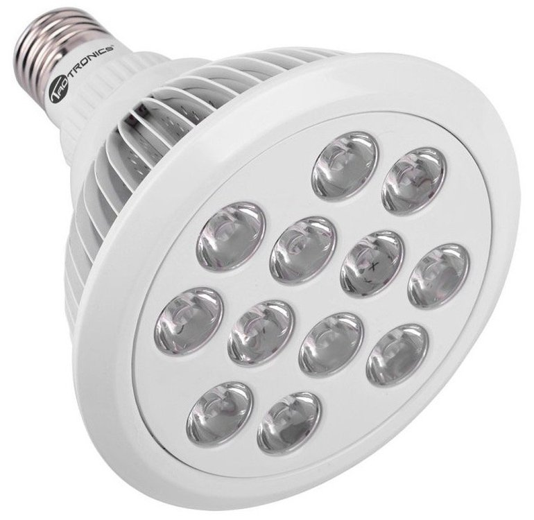 TaoTronics 12W Pflanzenlampe (LED, E27) für 15,99€ inkl. Versand (Prime)