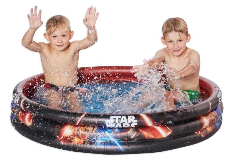 Happy People 16344 Star Wars Pool (120 x 24cm) für 12,49€ inkl. Versand (statt 18€)