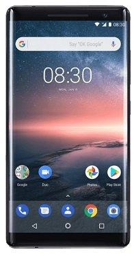 Reduzierte Smartphones bei Saturn, z.B. Nokia 8 Sirocco für 379€ (statt 499€)