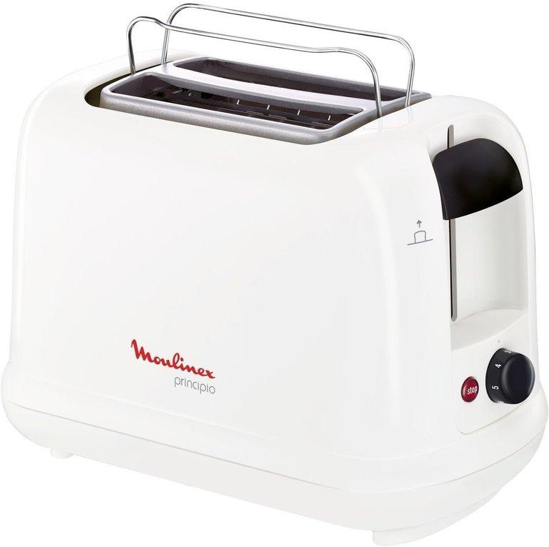 Moulinex Principio LT 1611 Toaster für 24€ inkl. Versand