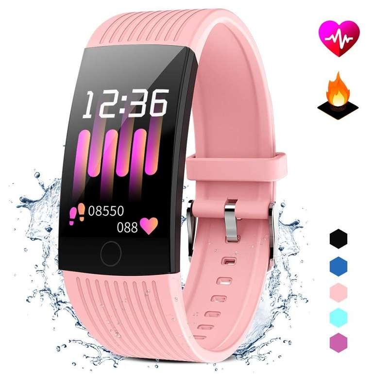 Zwei Gokoo Produkte günstiger dank Gutschein, z.B. Gokoo Fitness Armband Q18 für 17,99€