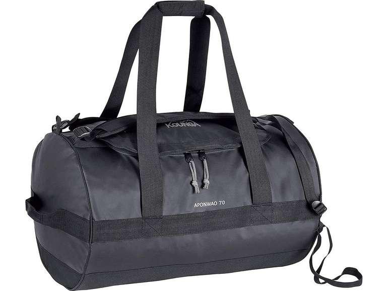 Kounga Aponwao Sporttasche (70 Liter) für 22,90€ inkl. Versand (statt 58€)