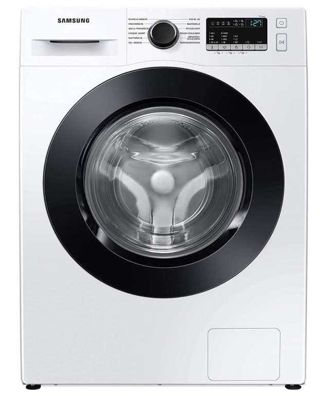 Samsung WW90T4042CE/EG - 9kg Waschmaschine (1400 U/min, Hygiene-Dampf, Digital Inverter Motor) für 349,90€