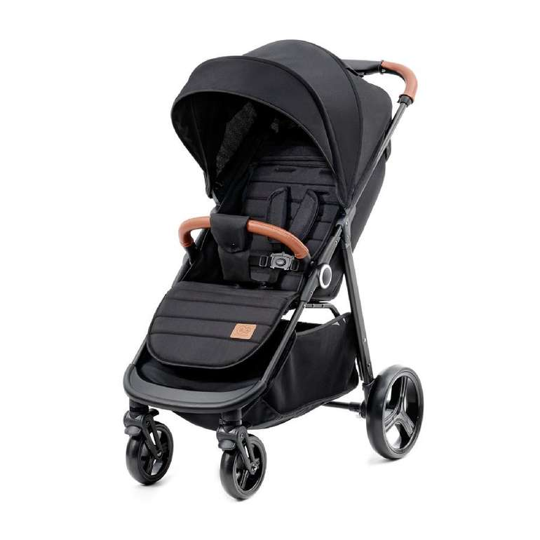 Kinderkraft Sportwagen Grande in 2 Farben für je 78,19€ inkl. Versand (statt 101€) + 10-fach babypoints