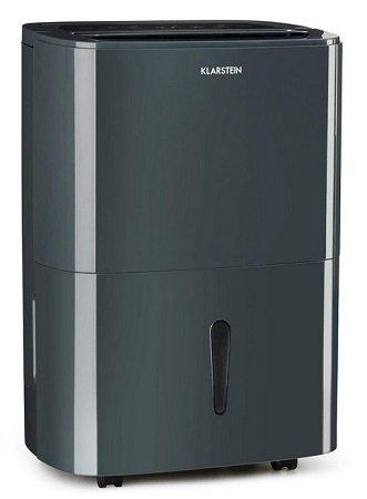 Klarstein DryFy 20 Luftentfeuchter mit Silent-Modus für 103,43€ (statt 157€)