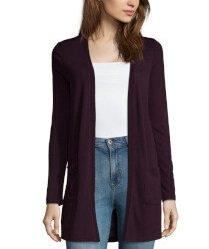 Kleider, Shirts, Jacken und vieles mehr im More & More Sale, z.B. Cardigan 20€