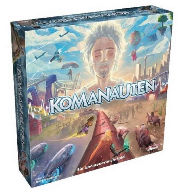 Komanauten Gesellschaftsspiel für 19,99€inkl. Versand (statt 34€)