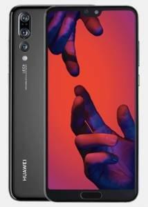Huawei P20 Pro (79,95€) + Otelo Allnet Flat mit 4GB LTE für 24,99€ im Monat