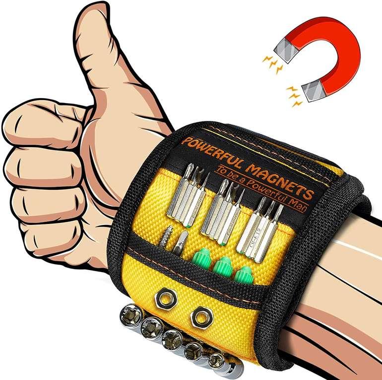 Cheerfun Magnetarmband für 7,44€ inkl. Prime Versand (statt 15€)